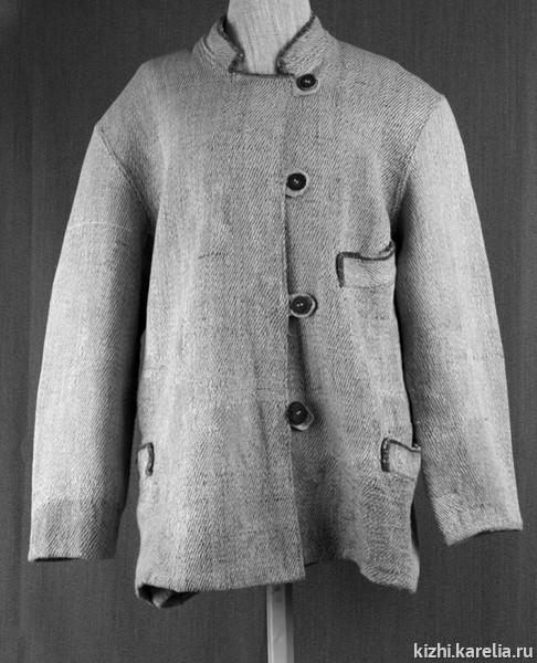 0b8036760958244 Традиционная крестьянская одежда пудожья середины XIX – первой трети ...